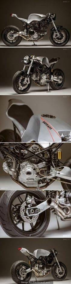 Ducati Motorcycle — Ducati Motorcycle