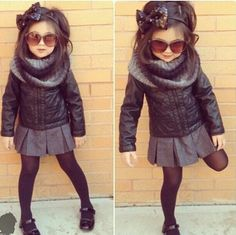 Fashion girl | Kid's Fashion
