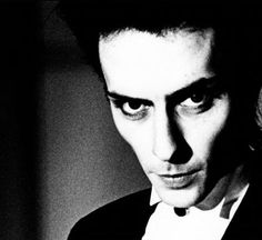 Peter Murphy Comes To Northern Lights April 7th   THE NEW VERSE ...