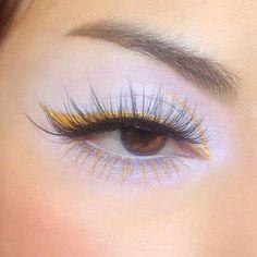 21 Stunning Makeup Looks for Green Eyes Makeup Eye Looks, Eye Makeup Art, Blue Makeup, Pretty Makeup, Eyeshadow Makeup, Makeup Inspo, Makeup Inspiration, Makeup Tips, Hair Makeup