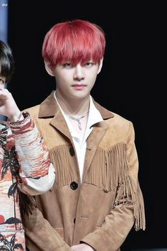 tae that stare wowo