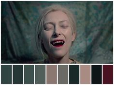 cinema Only Lovers Left Alive – Haute Macabre Movie Color Palette, Colour Pallette, Color Tones, Vampires, Cinema Colours, Color In Film, Only Lovers Left Alive, Color Script, Film Inspiration