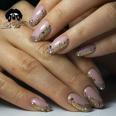 247 Likes, 2 Comments - нейл-стилист (@deville_nails) on Instagram