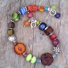 carny bracelet 003 | Keirsten Giles | Flickr