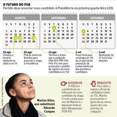 PSB sela acordo para lançar Marina Silva no lugar de Eduardo Campos - 16/08/2014 - Poder - Folha de S.Paulo