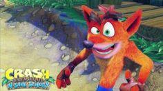Crash Bandicoot N. Sane Trilogy: Svelata la probabile data duscita