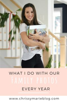 What I've Done With Our Family Photos For Going On Six Years // large family ideas Family Yearbook, Family Album, Yearbook Ideas, Chrissy Marie, Old Navy Kids, Halloween Books, Family Memories, Gifts For New Moms, Lifestyle Blog