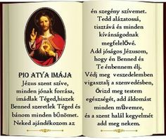 Pio atya imája Bible, Faith, Books, Inspiration, Thoughts, Prayers, Biblia, Biblical Inspiration, Libros