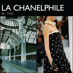 Chanel Spring-Summer 2013 Ready-to-Wear Details - The dress! Those gloves! The dress and those gloves!