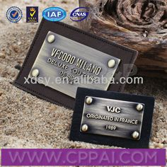 High Quality And Fashion Garment Metal Real Leather Patch Photo, Detailed about High Quality And Fashion Garment Metal Real Leather Patch Picture on Alibaba.com.