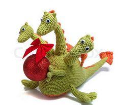 Happy New Chinese Dragon Year!