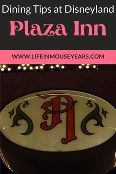 Plaza Inn is one of the original dining locations in Disneyland. Once called the Red Wagon Inn. This is a great dining spot for breakfast, lunch, and dinner! Find out what foods are available, the design and decor, and history by clicking the link. www.lifeinmouseyears.com #lifeinmouseyears #disneyland #plazainn #disneylandfood #yumm Disneyland Food, Disneyland Resort, Red Wagon, Lunch, Foods, Dinner, History, Breakfast, Life