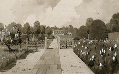 East Hampton, USA - Arne Maynard Garden Design