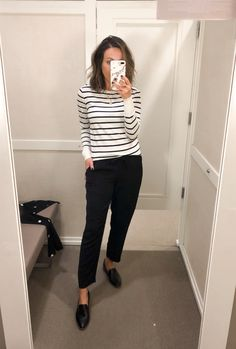 44 Simple Casual Outfits To Wear This Week – Trendy Fashion Ideas Simple Casual Outfits, Work Casual, Classy Outfits, Fall Outfits, Casual Office, Office Chic, Chic Outfits, Trendy Outfits, Fashion Outfits