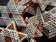 рождественские пряники с глазурью рецепт - Пошук Google