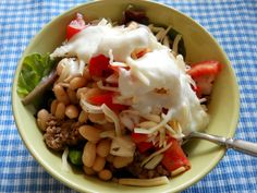 Make-at-Home Chipotle Burrito Bowl (grain free, GAPS friendly) | Health, Home, & Happiness