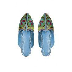 Middle Eastern slippers - بحث Google