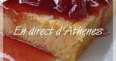 mes recettes ... pas grecques-συνταγεσ οχι ελληνικ - En direct d'Athènes