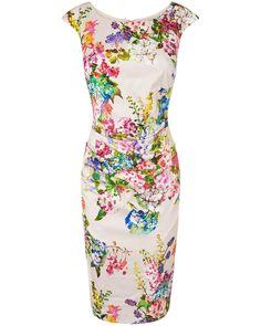 Phase Eight | Women's Dresses | Chelsea Flower Print Dress