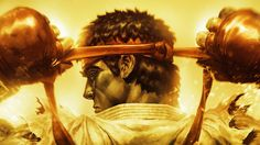1920x1080 Background In High Quality - ultra street fighter iv