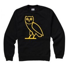 October's Very Own sweatshirt for all the Drake fans out there