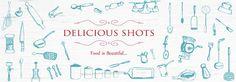 Delicious Shots