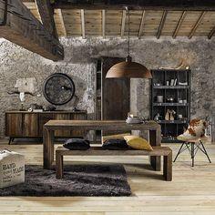 Möbel & Innendekoration – Contemporary | Maisons du Monde