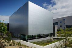 Gallery - Lycée International Nelson Mandela / François Leclercq et Associés - 18