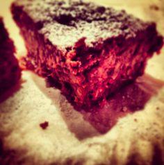 Chocolate Chickpea Cake . Additive Free Pantry
