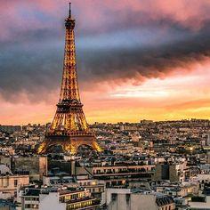 ✨www.marcnouss.com ✨ Parisian sunsets in winter are made of this  Bonne soirée les amis, enjoy your evening my dears  #Paris #Parigi #巴黎 #パリ #파리 #باريس #Париж #프랑스 #フランス #法國 #loves_paris_ #MerveillesDeFrance #loves_france_ #super_france #europe_vacations #parisjetaime #topparisphoto #nikoneurope #visitlafrance #igersparis #living_europe #hello_france #TourEiffel #EiffelTower #france_vacations #thisisparis #topeuropephoto #topfrancephoto #nikonfr #instagram
