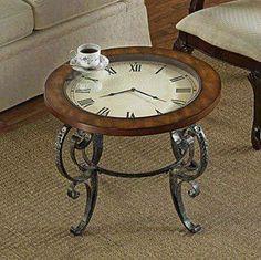 Óra asztalka! Like!