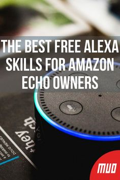 Alexa Dot, Alexa Echo, Echo Dot Skills, Computer Technology, Educational Technology, Alexa Tricks, Amazon Echo Tips, Alexa Commands, Amazon Alexa Skills