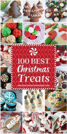 christmas cookies homemade Weihnachtspltzchen 100 Best Christmas Treats - Spread holiday cheer with these festive and delicious Christmas cookies, Christmas fudge, Christmas candy, Christmas cupcakes, and many other types of Christmas treats! Christmas Fudge, Christmas Snacks, Christmas Cooking, Christmas Goodies, Holiday Treats, Holiday Recipes, Christmas Recipes, Christmas Parties, Christmas Deco