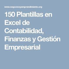 150 Excel Templates for Accounting, Finance and Business Management Asset Management, Business Management, Business Planning, Accounting And Finance, Microsoft Excel, Microsoft Office, Study Notes, Marketing, Better Life
