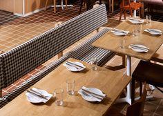 Savio Volpe restaurant by Ste Marie, Vancouver – Canada » Retail Design Blog