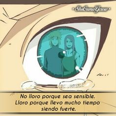No lloro #ShuOumaGcrow #Anime #Frases_anime #frases