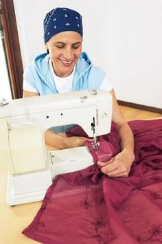 How to Embroider Letters With a Regular Sewing Machine - NOT SURE IF THIS HELPS????