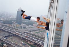 Li Wei, how to be excessive.