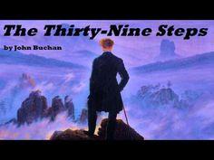 The Thirty-Nine Steps - FULL Audio Book - by John Buchan - Fiction - YouTube