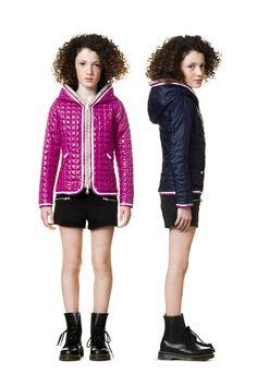 #duvetica #kids #fashionkids #spring