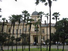 旧岩崎邸 Old Iwasaki's Mansion