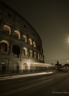 Colosseo by Carmine Chiriacò on 500px