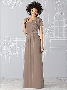 After Six Bridesmaid Dress 6622
