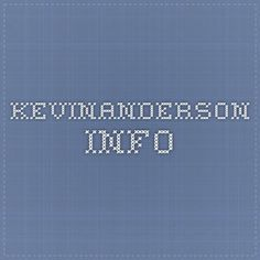 kevinanderson.info