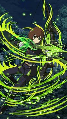 Yoichi/ SR