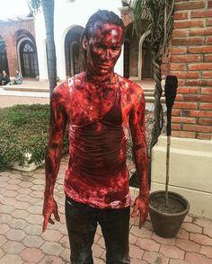 """'Fear the Walking Dead' season 2, episode 7 """"Shiva"""" BTS"""