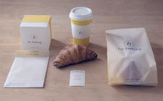 La Bakery (Student Project) on Packaging of the World - Creative Package Design Gallery
