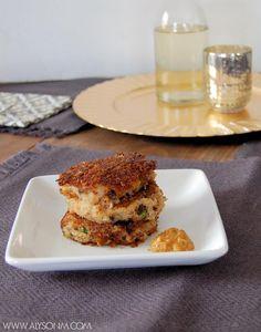 Indian Food: Aloo Tikki Recipe