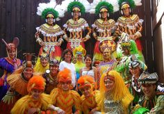 ... Meeting the 'Festival of the Lion King' performers | by Paola Querales