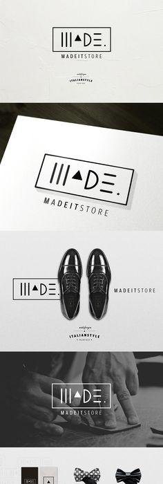 MadeIT Store by gaia.zuccaro (via Creattica)